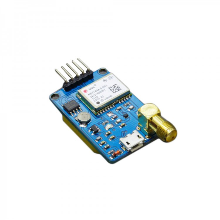 Ublox NEO M8N GPS Module Locator Global Positioning System