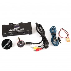 40CH 5.8G Receiver Dual Channel with DVR Automatic Recording FPV for Quadcopter RC Drone UAV