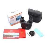 Bijia Binocular 12x25 Waterproof Portable HD Telescope Night Vision for Hunting