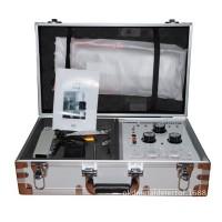 Forward Gauss Metal Detector Long Range Gold Silver Diamond Detection VR1000B