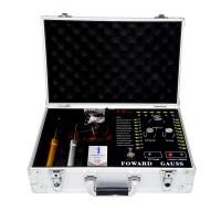 1700M Long Range Underground Gold Silver Copper Lead Tin Diamond Metal Detector VR7000
