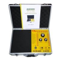 1800M Long Range Underground Gold Silver Copper Lead Tin Diamond Metal Detector VR8000