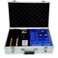 2000M Long Range Underground Gold Silver Copper Lead Tin Diamond Metal Detector VR9000