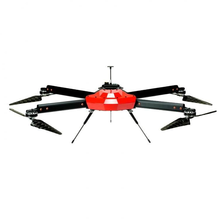 Tarot Peeper I Drone 750mm FPV Quadcopter Frame 4 Axis with ...