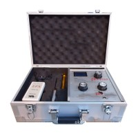 Long Range Underground Gold Silver Copper Diamond Metal Detector for Treasure Hunter EPX8500