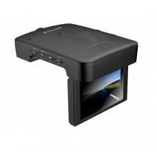 "GPS Recorder 2.5"" LCD Globalsat GPS CAR Driving Recorder RV1000 HD 1280x720"