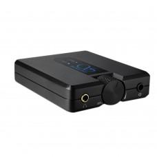 SHANLING H1 Headphone Amplifier TPA6120A2 OPA2134 Digital Audio Hifi Headphone AMP Black