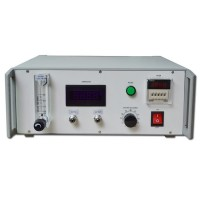 Ozone Generator Therapy Machine Medical Electrolytic Ozone Air Disinfector 5g/h Output ZA-D5G
