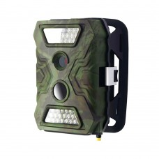 "940NM Scouting Hunting Camera HD 12MP CMOS Digital Infrared Trail TFT 2.0"" LCD IR Hunter Cam S680"