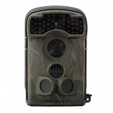 Ltl Acorn 5310A 720P Video LED IR Trail Scouting Hunting Camera DVR Video Recorder + Free 8GB