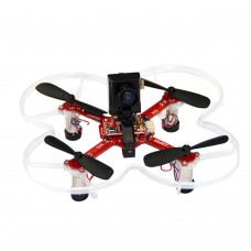 Jumper X73 Micro FPV Racing Quadcopter Drone with Naze32 Flight Controller Receiver Camera