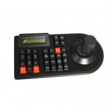 3D Joystick PTZ Keyboard  9VDC for CCTV Camera Dom RS485 Control PTS3103C