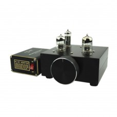 6N3 HIFI 6N3 TUBE Preamplifier Audio Power AMP DC12V 2A with Power supply