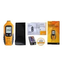 HT-M2 Digital LCD Microwave Leakage Radiation Detector Meter Tester 0-9.99m W/CM2 HT-M2
