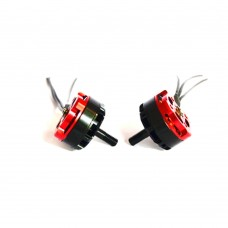 RS2206 1900KV Brushles Motor CW CCW for Quadcopter RC FPV Racing Drone 1Pair