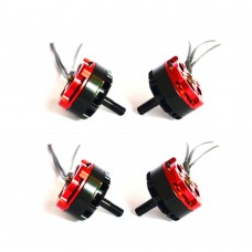 RS2206 1900KV Brushles Motor CW CCW for Quadcopter RC FPV Racing Drone 2Pair