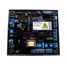 Automatic Excitation Voltage Regulator AVR Board 170-250V Input for Generator SX440