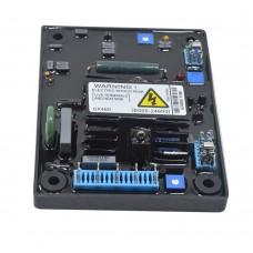 Automatic Voltage Regulator AVR Voltage Stabilizing Board for Generator SX460