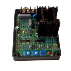 GAVR-12A Brushless Generator AVR 12A Voltage Stabilizer Automatic Voltage Regulator Module
