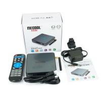 BB2 MECOOL TV Box Amlogic S912 64bit Octa Core ARM Cortex-A53 2G+16G Android 6.0 WiFi 4K Media Player