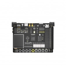 ZIRCON Altera FPGA A4 Development Board Cyclone EP4CE10 254Mbit SDRAM 128bit Flash for DIY