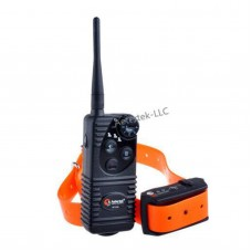 Shock Trainer Collar 550M for Small Medium Large Dog Electronic Rechargeable Training 1 to 1