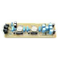WZ-X10Db Buffer Preamplifier Board  AC Input for Audio Power Amplifier DIY