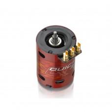 QuicRun 3650 SD Sensored Brushless Motor 4020KV 8.5T for 1:10 1:12 On Off Road Car