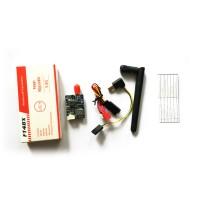 FT48X 5.8G 48CH Transmitter 25-600mw Adjustable FPV Race AV Tx for Drone Quadcopter
