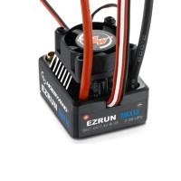 EzRun MAX10 Brushless Sensorless ESC Speed Controller for RC Car 2WD SCT Truck