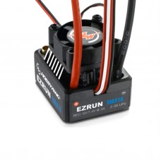 EzRun MAX10 Brushless Sensorless ESC Speed Controller for RC Car 2WD SCT Truck