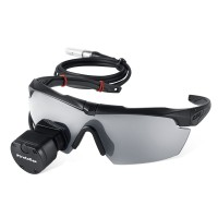 Monocular Video Glasses FPV Goggles PirateEye 2 for DJI Inspire Qadcopter Aerial Photography
