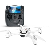 Hubsan H502S FPV Quadcopter 4 Axis RC Drone with 720P HD Camera GPS Positioning One Key Return Headless Mode