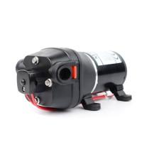 Water Pump DC12V 10L/min Self Priming Diaphragm Pump for Caravan Yacht Boart  FL-12