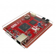 iCore3 ARM FPGA Dual Core Board Ethernet High Speed USB STM32F407 Controller