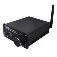 320W Power Amplifier Wireless Bluetooth 2.1 Audio Signal Digital Power Sound AMP for Home Office Car A918