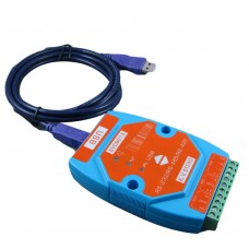 EVC8013 USB to Serial Isolation Converter RS232 RS485 RS422 Magnetic Isolation