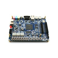 Altera Cyclone V FPGA Development Board 5CSEMA5F31C6 Dual Core ARM Cortex-A9