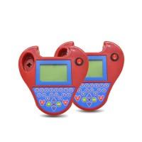Mini Pocket Zed Bull Auto Key Transponder Programmer No Tokens No Login Card Smart Zedbull
