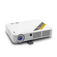 P5 Projector DLP HD Wireless 1080P 3D Video Home Theater Media Player for Android Smart Phone