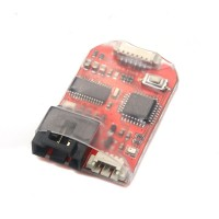 FPV Flight Controller N1 OSD Module with Gesture Throttle Display for DJI NAZA V1 V2 NAZA Lite GPS