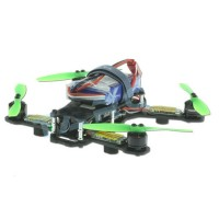Mini 130 FPV Wheelbase 135mm Racing Drone 4-Axis Carbon Fiber Quadcopter Kit TL130H1 Partly Assembled