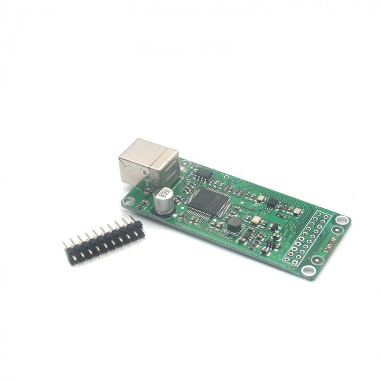 Singxer C-1 XMOS Digital Interface XU208 U8 upgraded version Femtosecond TCXO