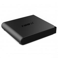 T95X Amlogic S905X TV Box Android 6.0 4K H.265 2.4G WiFi 2G RAM 8G eMMC ROM KODI 16.1 1080P Full HD Smart Media Player