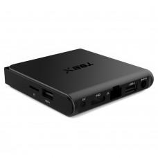 T95X Amlogic S905X TV Box Android 6.0 4K H.265 2.4G WiFi 2G RAM 16G eMMC ROM KODI 16.1 1080P Full HD Smart Media Player