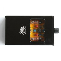 Little Bear B4 Amplifier BLK HiFi Portable Vacuum Valve Tube Headphone Amplifier