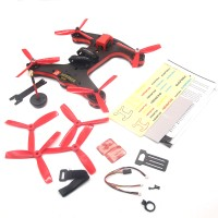 Holybro Shuriken 250mm Quadcopter FPV Racing Drone with Race32 F3 Flight Control DSMX Receiver RTF