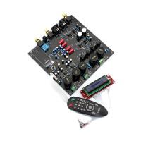 DAC Decoder Board AK4497EQ for Audio Power Amplifier Support DOP DSD DIY