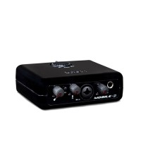 ICON Mobile Q External Sound Card for Karaoke Audio Recording Guitar Music Production