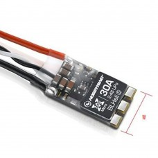 XRotor XRotor ESC Micro BLHeli-S 30A Electronic Speed Controller for FPV Racing Drone Quadcopter